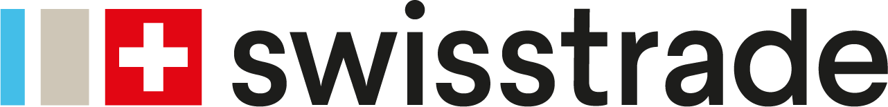 Swiss Trade Logo